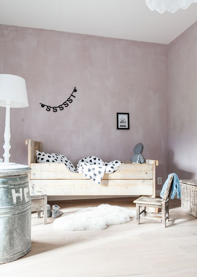 marbled pink paint walls for toddler girl's bedroom pink children's bedrooms