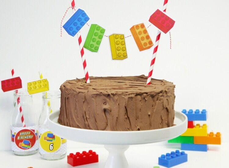 Cakespiration: 18 awesome LEGO cakes to build | Mum's Grapevine