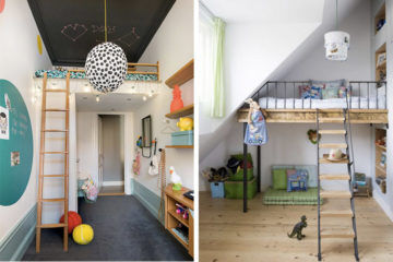 10 amazing loft beds