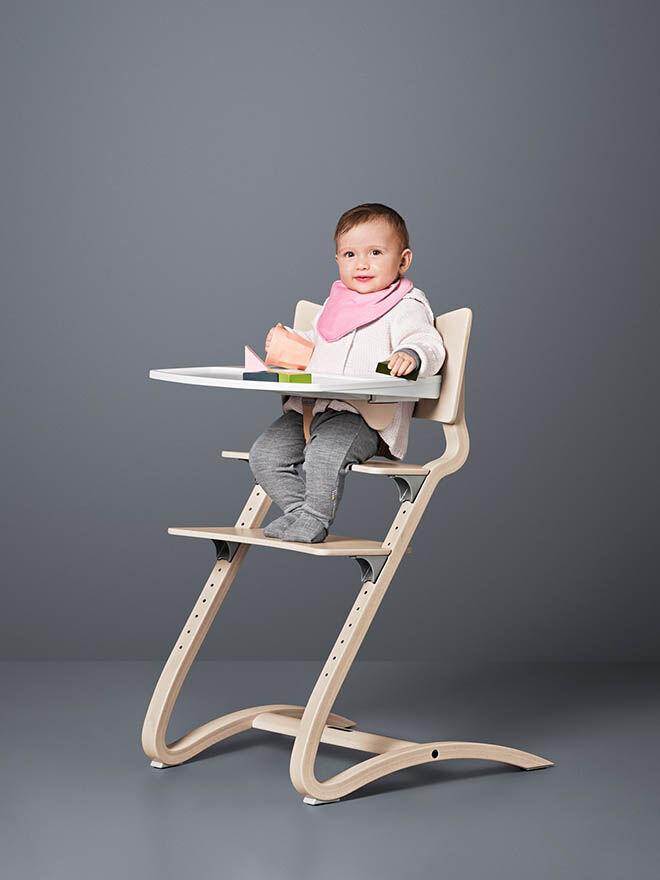 Leander High Chair