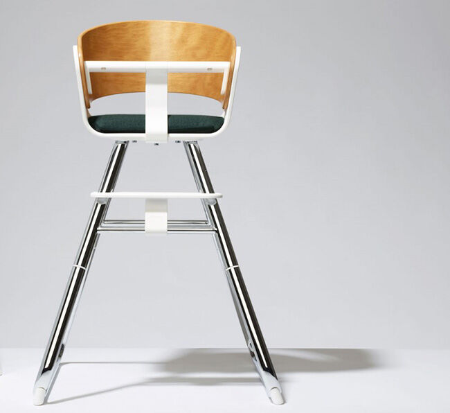 The ICandy Michair High Chair