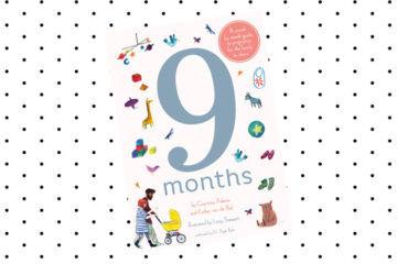 9 Months book