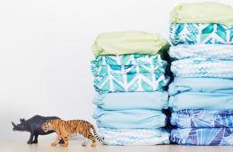 Econaps cloth nappies