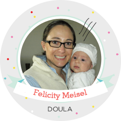Felicity Meisel Doula