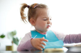 toddler mealtimes