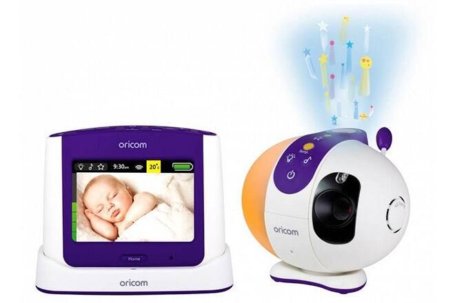 Oricom-baby-monitor-sc870