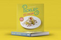 Pickles & Icecream book review