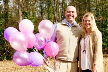 Settle Family finally gets a girl