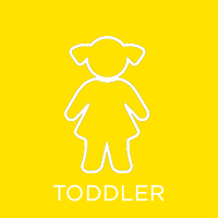 Toddler Icon