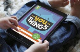 Wee You-Things app