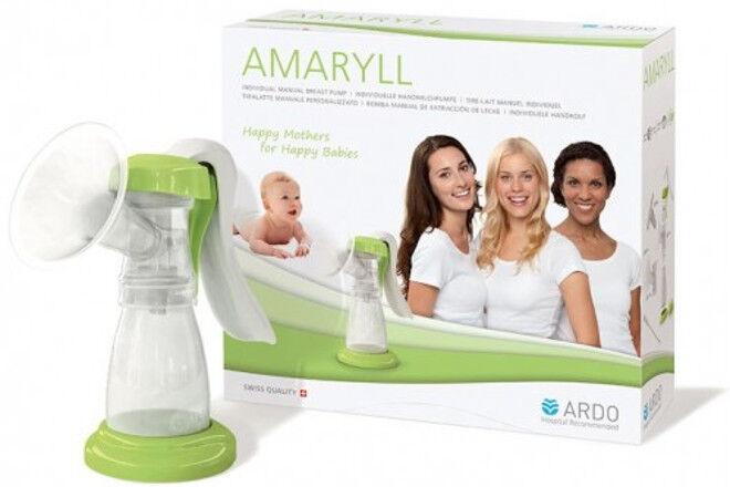amaryll breast pump