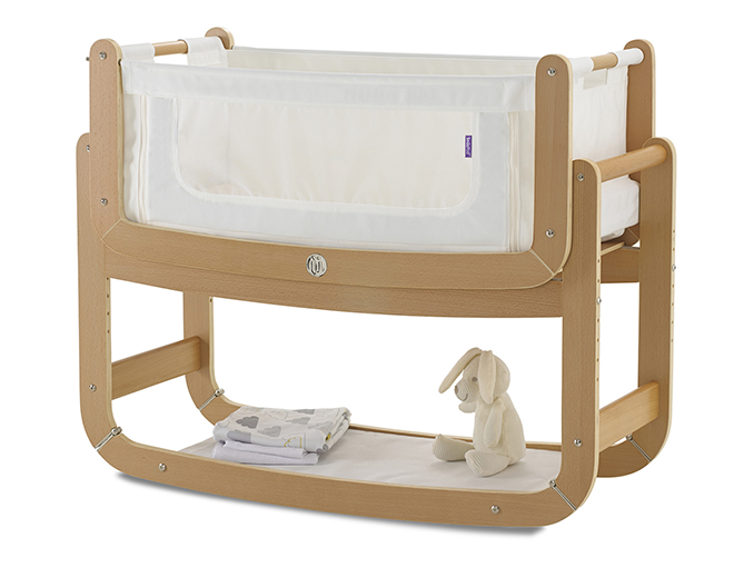 Motion Sleepness 7 Designer Cradles To Rock Your Baby
