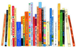 Ideal Bookshelf book illustrations