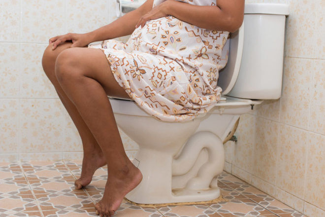 pregnancy symptoms and vaginal thrush