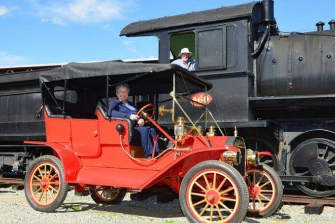 Railway Heritage Museum WA
