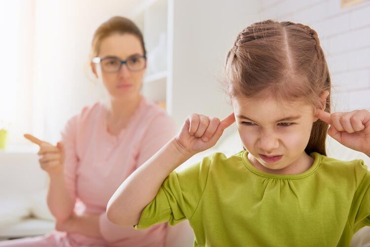 how to get kids to listen to you