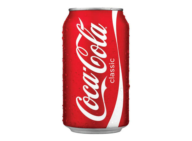 Coca Cola for morning sickness