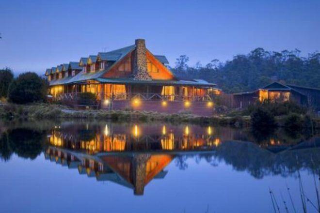 Peppers Cradle Mountain Resort