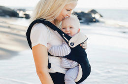 9 genius ways a baby carrier makes your life easier