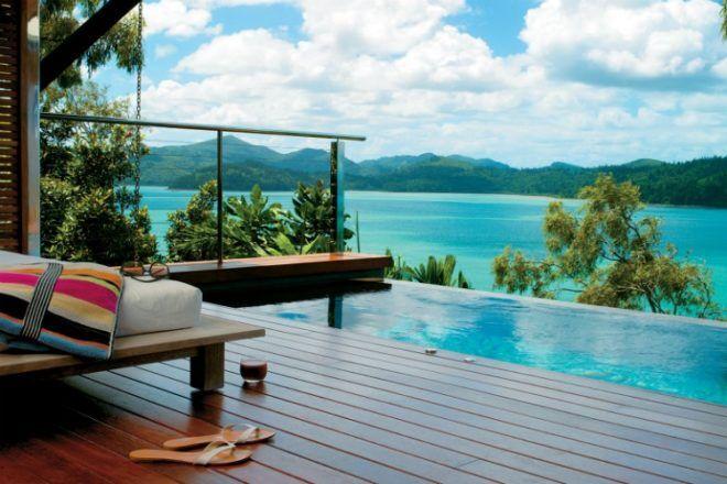 Qualia Resort, Queensland