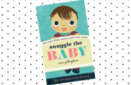 Snuggle the Baby book by Sandra Gillingham