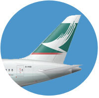 Travelling on Cathay Pacific pregnant