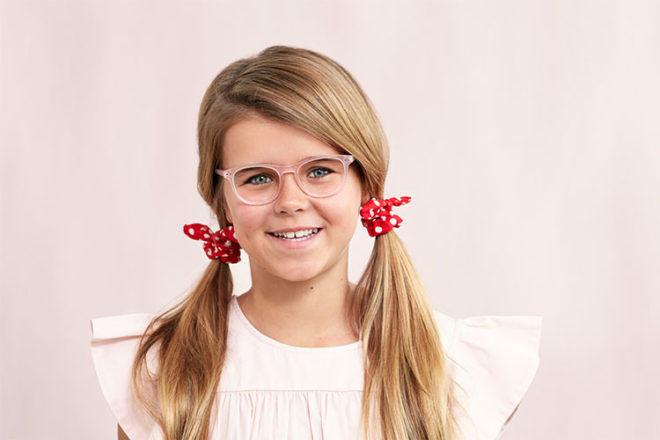 Collette Dinnigan launches children's eyewear range