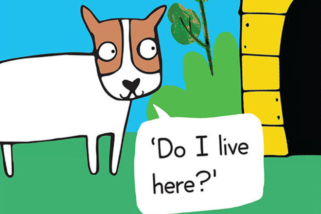 Dog House book review