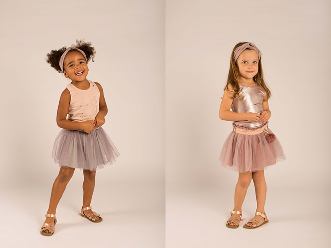 new spring/summer collection from Eeni Meeni Miini Moh girls collection