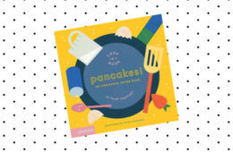 Pancakes! (Cook in a Book) by Lotta Nieminen