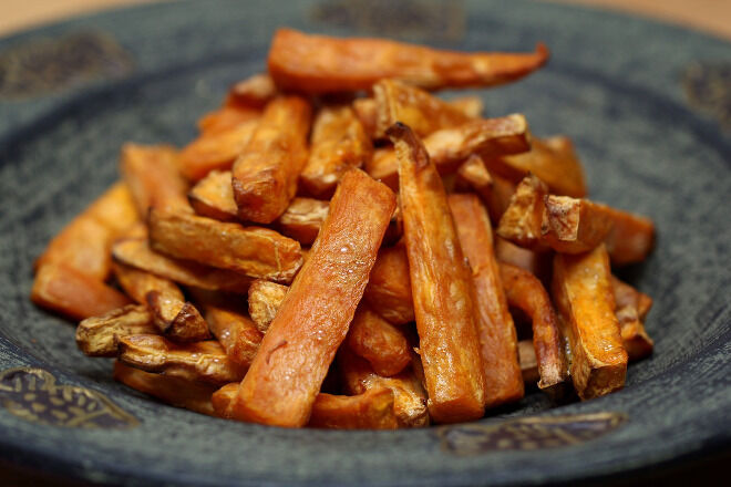 easy ways to increase family's veggie intake