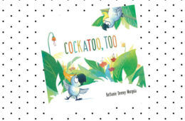 Cockatoo, Too book