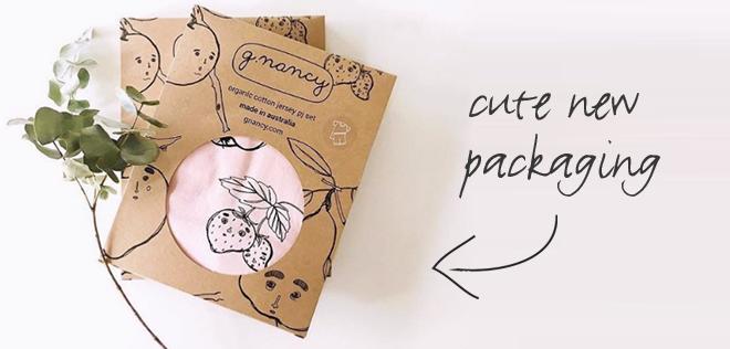 G.Nancy new Packaging