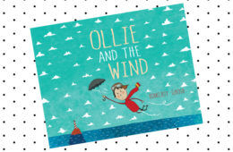 Ollie and the Wind book