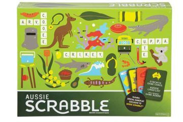 Australian Scrabble