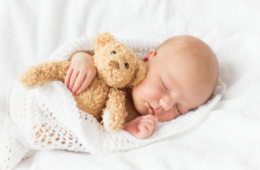 surprising things about a newborn