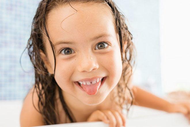 Weleda Kids 2in1 Shampoo and Body Wash