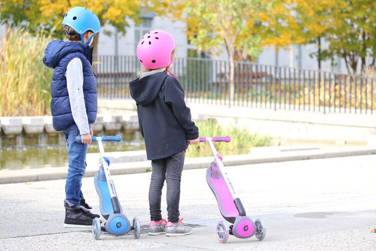 Globber Kids Helmets