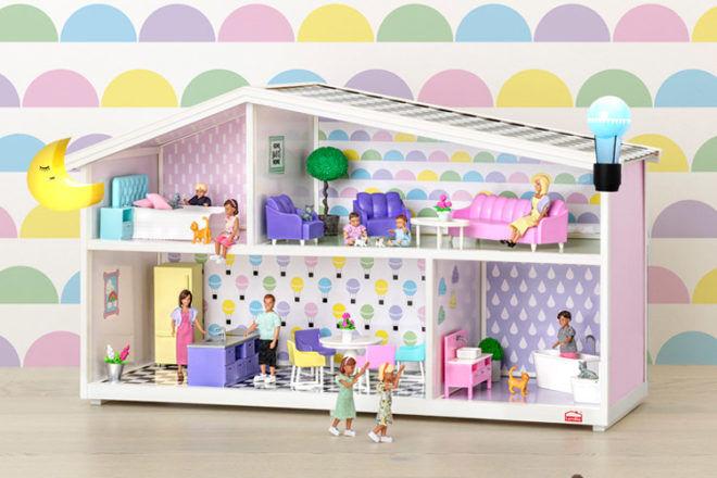 Lundby Creative House