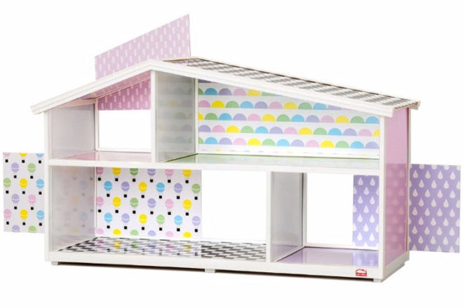 Lundby Creative Houses