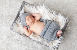 50 strong baby names