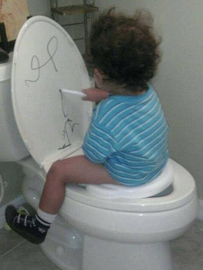 toilet training tips