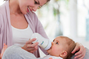 baby bottles recommended by mums