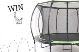 Jumpflex trampolines