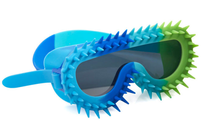 Bling2o monster swimming goggles for kids