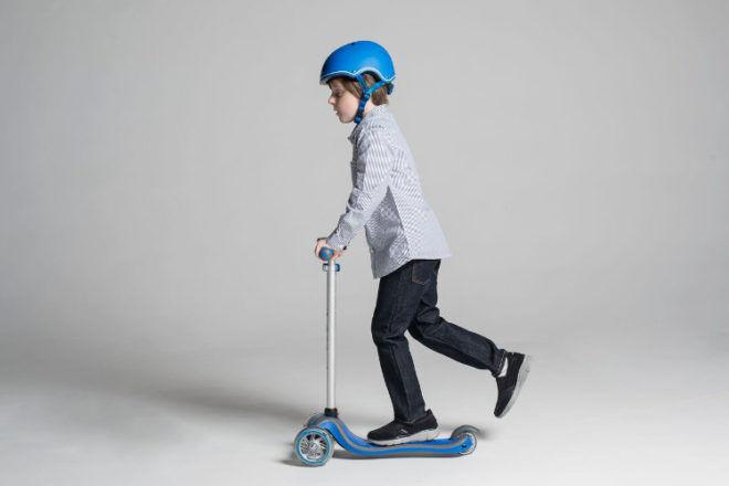Globber PRIMO Plus scooter