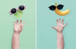IZIPIZI toddler sunglasses