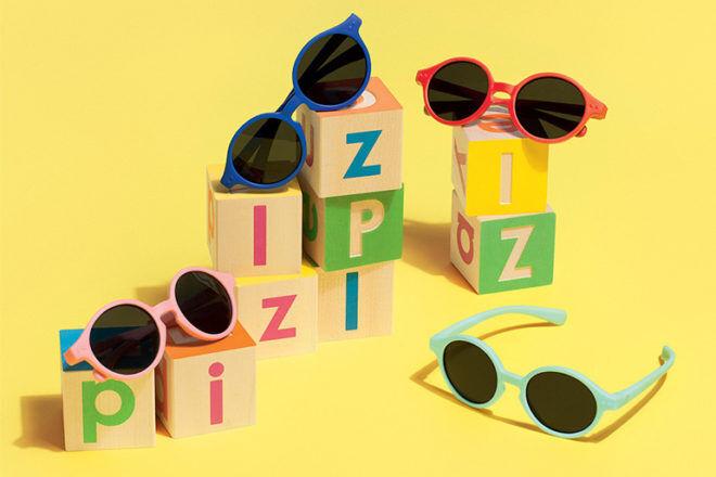 IZIPIZI sun kids collection sunglasses