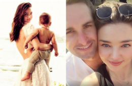 Miranda Kerr expecting baby number two