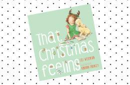 That Christmas feeling book